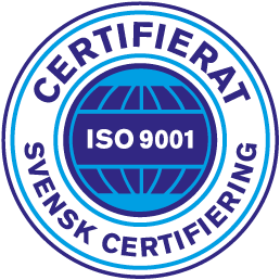 SCAB ISO 9001-2015